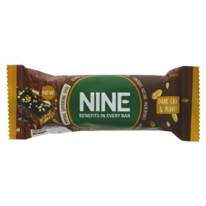 Healthier choices made easier with NINE